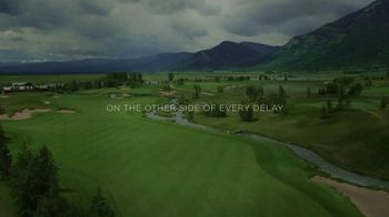 Titleist TV Spot, 'On the Other Side of Every Delay' - Thumbnail 5