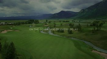 Titleist TV Spot, 'On the Other Side of Every Delay' - Thumbnail 6