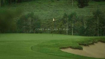 Titleist TV Spot, 'On the Other Side of Every Delay' - Thumbnail 8