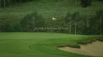 Titleist TV Spot, 'On the Other Side of Every Delay' - Thumbnail 9