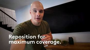 XFINITY TV Spot, 'WiFi Boost Tips With Zack Nelson' - Thumbnail 3