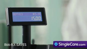 SingleCare TV Spot, 'Martin Sheen Can't Stop Talking About Prescription Savings' - Thumbnail 1