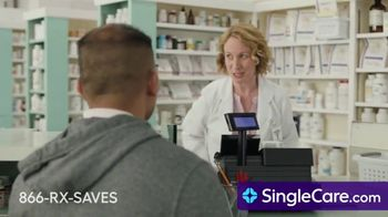 SingleCare TV Spot, 'Martin Sheen Can't Stop Talking About Prescription Savings' - Thumbnail 3
