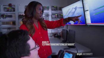 East Coast Polytechnic Institute TV Spot, 'Accelerated Career-Focused Programs' - Thumbnail 2
