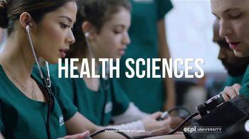 East Coast Polytechnic Institute TV Spot, 'Accelerated Career-Focused Programs' - Thumbnail 4