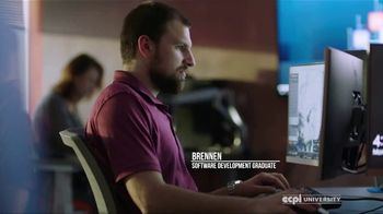 East Coast Polytechnic Institute TV Spot, 'Accelerated Career-Focused Programs' - Thumbnail 9