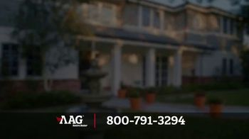 AGG Reverse Mortgage TV Spot, 'Uncertain Times' Featuring Tom Selleck - Thumbnail 1