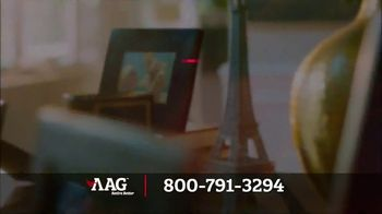 AGG Reverse Mortgage TV Spot, 'Uncertain Times' Featuring Tom Selleck - Thumbnail 2