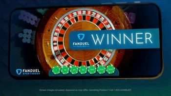 FanDuel SportsBook TV Spot, 'Play Risk Free' - Thumbnail 8