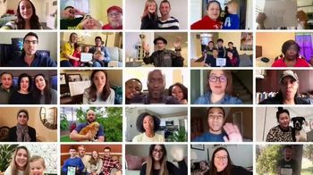 Rocket Mortgage TV Spot, 'Thank You For All You Do: Jenna and Shelly' - Thumbnail 6