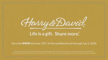 Harry & David TV Spot, 'Happy Mother's Day with Harry & David' - Thumbnail 10