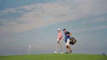 Zurich Insurance Group TV Spot, 'Improvements to Your Game' Featuring Justin Rose, Gareth Lord - Thumbnail 1