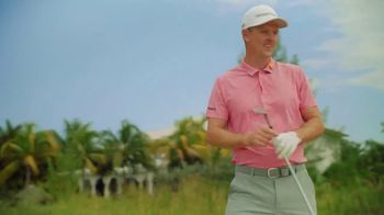 Zurich Insurance Group TV Spot, 'Improvements to Your Game' Featuring Justin Rose, Gareth Lord - Thumbnail 9