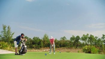Zurich Insurance Group TV Spot, 'Improvements to Your Game' Featuring Justin Rose, Gareth Lord - Thumbnail 5