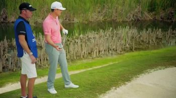 Zurich Insurance Group TV Spot, 'Improvements to Your Game' Featuring Justin Rose, Gareth Lord