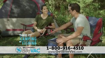 Bell + Howell BiteVAC TV Spot, 'You Don't Feel a Thing' - Thumbnail 6