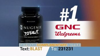Nugenix Total-T TV Spot, 'Time at Home' - Thumbnail 8
