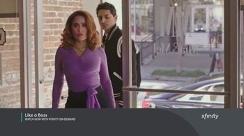 XFINITY On Demand TV Spot, 'Like a Boss' - Thumbnail 3