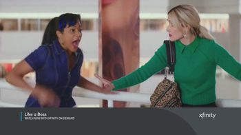 XFINITY On Demand TV Spot, 'Like a Boss' - Thumbnail 6