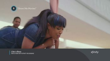 XFINITY On Demand TV Spot, 'Like a Boss' - Thumbnail 8