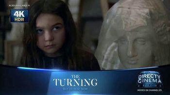 DIRECTV Cinema TV Spot, 'The Turning' - Thumbnail 2