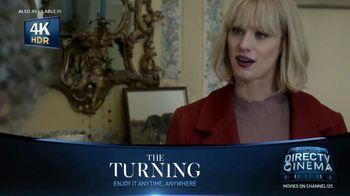 DIRECTV Cinema TV Spot, 'The Turning' - Thumbnail 3