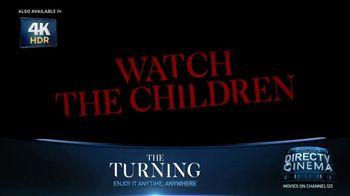 DIRECTV Cinema TV Spot, 'The Turning' - Thumbnail 4