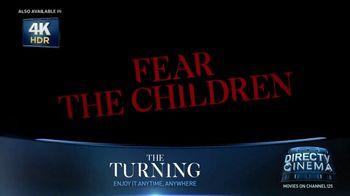 DIRECTV Cinema TV Spot, 'The Turning' - Thumbnail 5