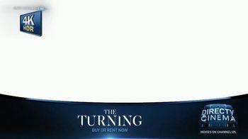 DIRECTV Cinema TV Spot, 'The Turning' - Thumbnail 6