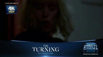 DIRECTV Cinema TV Spot, 'The Turning' - Thumbnail 7