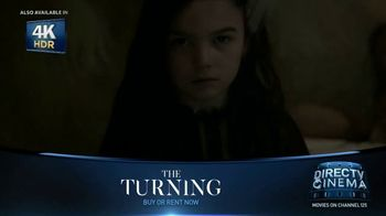 DIRECTV Cinema TV Spot, 'The Turning' - Thumbnail 8