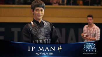 DIRECTV Cinema TV Spot, 'IP Man 4: The Finale' Song by Vo Williams - Thumbnail 2
