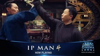 DIRECTV Cinema TV Spot, 'IP Man 4: The Finale' Song by Vo Williams - Thumbnail 6
