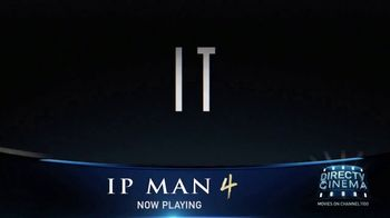 DIRECTV Cinema TV Spot, 'IP Man 4: The Finale' Song by Vo Williams - Thumbnail 7