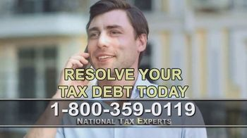 National Tax Experts TV Spot, 'COVID-19: Aggressive Resolution Plans' - Thumbnail 8