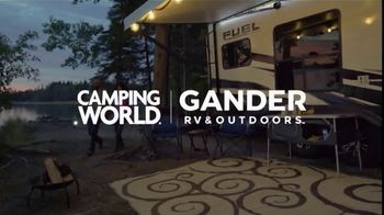 Camping World TV Spot, 'More to Explore: 2020 Travel Trailers' - Thumbnail 10