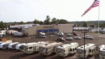 Camping World TV Spot, 'More to Explore: 2020 Travel Trailers' - Thumbnail 4