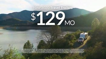 Camping World TV Spot, 'More to Explore: 2020 Travel Trailers' - Thumbnail 7