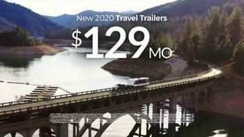 Camping World TV Spot, 'More to Explore: 2020 Travel Trailers' - Thumbnail 8
