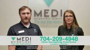 Medi-Weightloss TV Spot, 'Now More Than Ever'