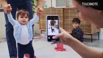TouchNote TV Spot, 'Grandma: Two Free Cards'