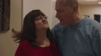 Centers for Disease Control and Prevention TV Spot, 'A Tip From a Former Smoker: Brian and Denise' - Thumbnail 4