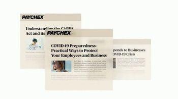 Paychex TV Spot, 'Unpredictable Times' - Thumbnail 5