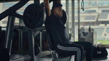 Cytosport Muscle Milk TV Spot, 'Own Your Strength' Featuring Tua Tagovailoa - Thumbnail 3