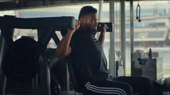 Cytosport Muscle Milk TV Spot, 'Own Your Strength' Featuring Tua Tagovailoa - Thumbnail 4