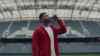 Cytosport Muscle Milk TV Spot, 'Own Your Strength' Featuring Tua Tagovailoa