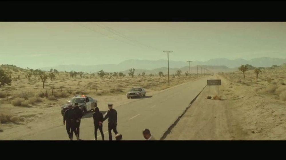Progressive Accident Forgiveness >> Allstate TV Commercial, 'Cop Show' Featuring Dennis Haysbert - iSpot.tv