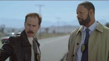 Allstate TV Spot, 'Cop Show' Featuring Dennis Haysbert - Thumbnail 7