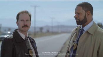 Allstate TV Spot, 'Cop Show' Featuring Dennis Haysbert - 11445 commercial airings