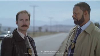 Allstate TV Spot, 'Cop Show' Featuring Dennis Haysbert